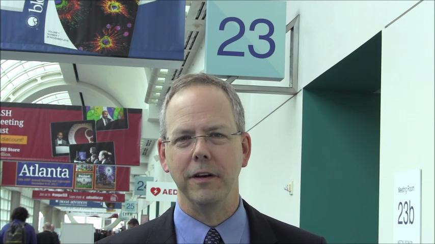 VIDEO: Ibrutinib could be 'game changer' for GVHD treatment