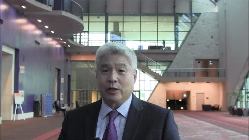 VIDEO: Ovarian suppression with aromatase inhibitors may improve DFS, not OS, in premenopausal women