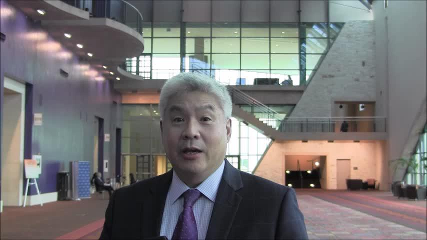 VIDEO: Endo-PAT system may help measure cardiovascular risk from breast cancer treatment