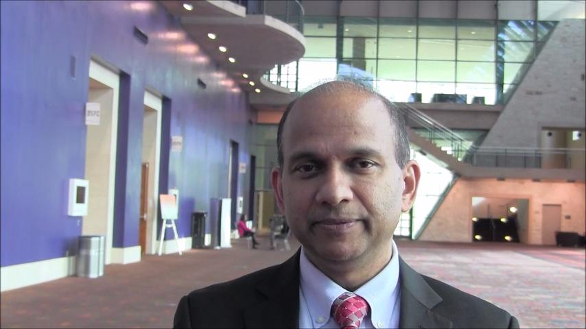 VIDEO: Additional research necessary to define role of PARP inhibitors for BRCA– mutated breast cancer