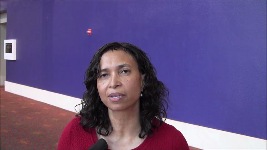 VIDEO: Mouthwash reduces everolimus-related stomatitis in women with breast cancer