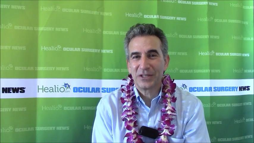 VIDEO: Surgeon urges other ophthalmologists to learn about fillers and toxins