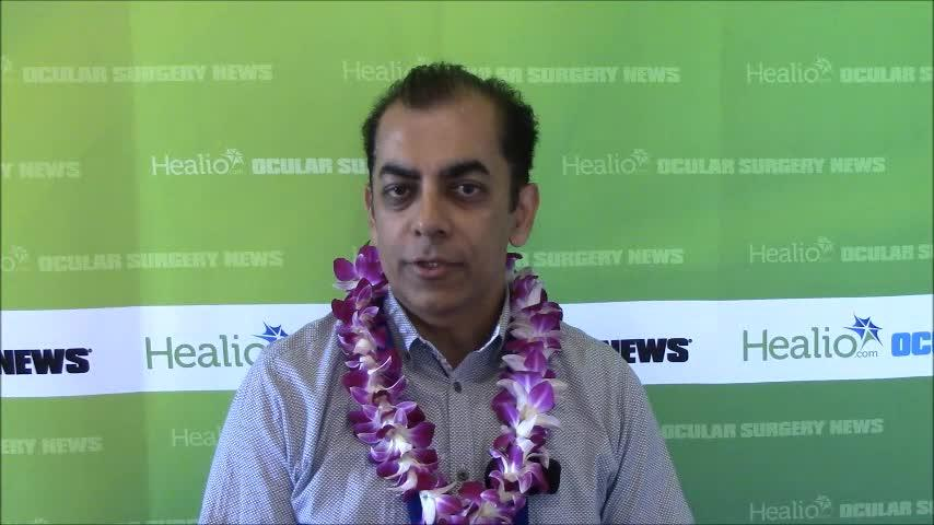 VIDEO: Potential uses for collagen crosslinking explored