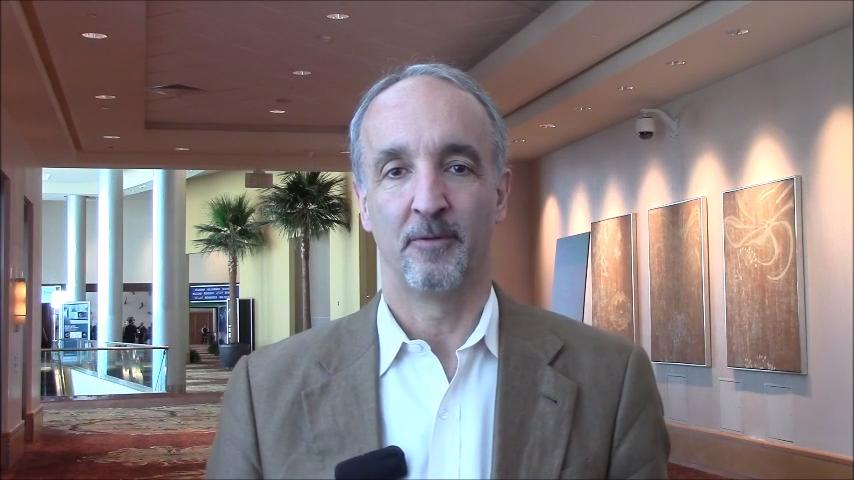 VIDEO: Expert discusses CLI, carotid stenting forums from ISET 2017
