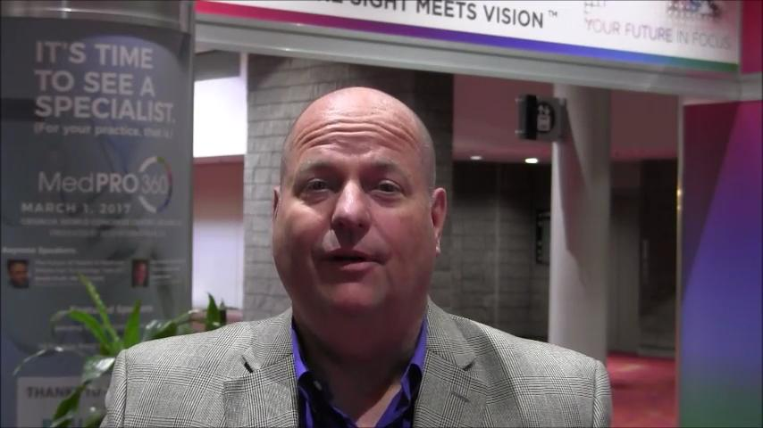 VIDEO: SECO attendee shares ABCDE's of melanoma