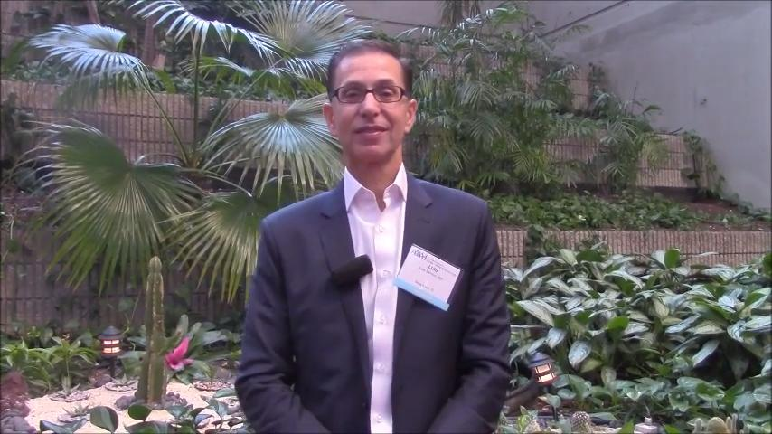 VIDEO: DBV Technologies VP discusses peanut allergy patch, other company products and trials