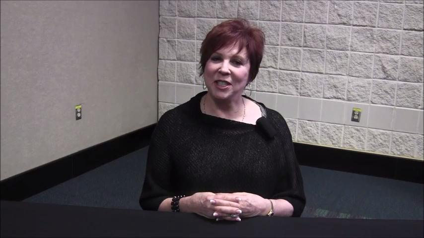 VIDEO: Vicki Lawrence discusses her chronic idiopathic urticaria
