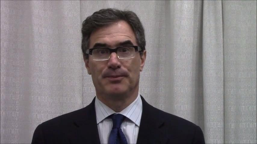 VIDEO: Speaker discusses patients' return to daily activity after meniscectomy