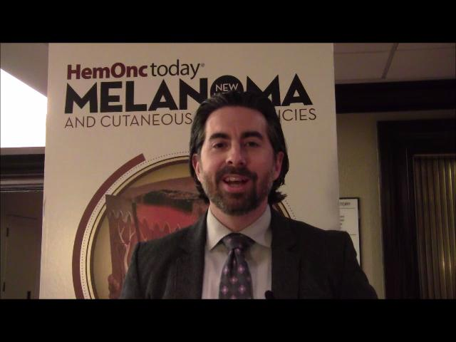 VIDEO: Immunotherapy research only at 'tip of the iceberg'