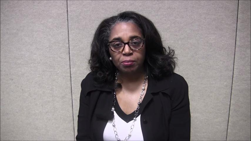 VIDEO: Amy J. McMichael MD, FAAD, discusses Skin of Color Society