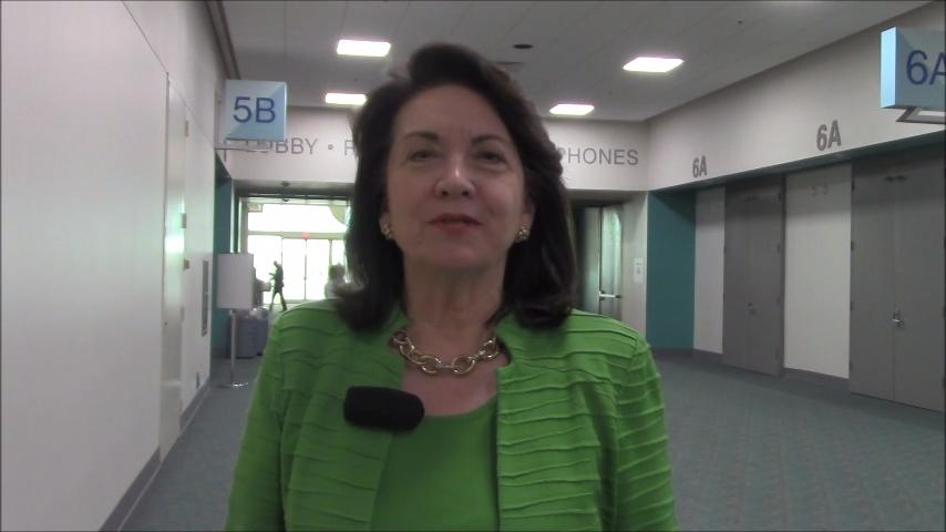 VIDEO: Options for treating menopause becoming more individualized