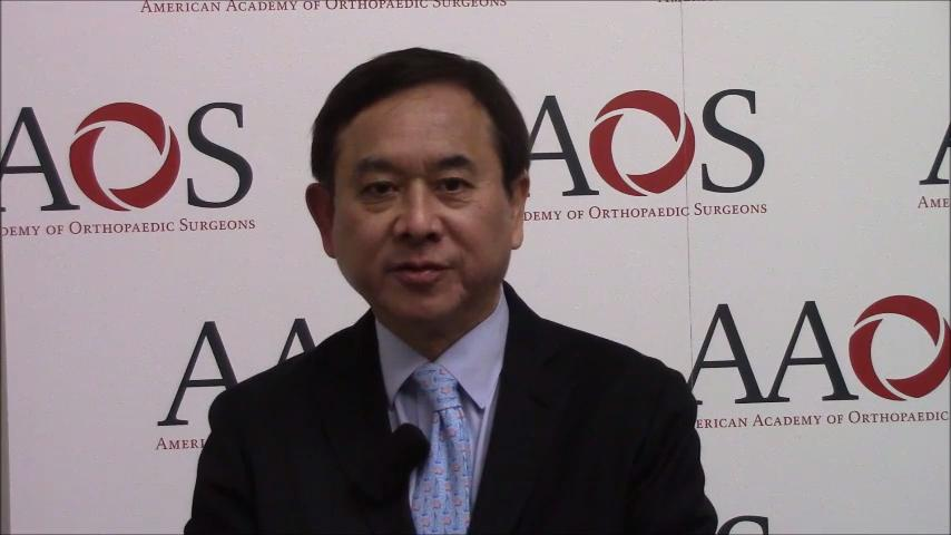 VIDEO: Fu speaks about effect of injury on anterolateral capsule structures
