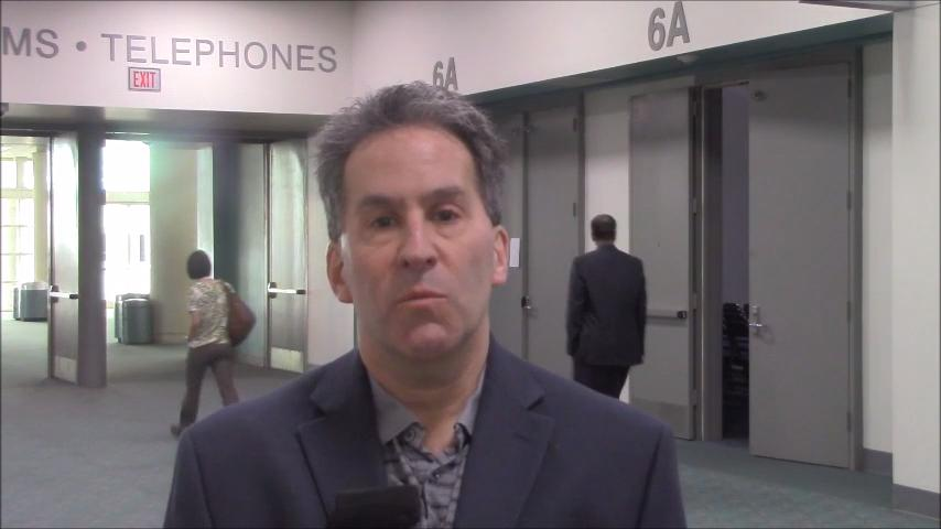 VIDEO: Updates in cardiology, sleep medicine and infectious diseases