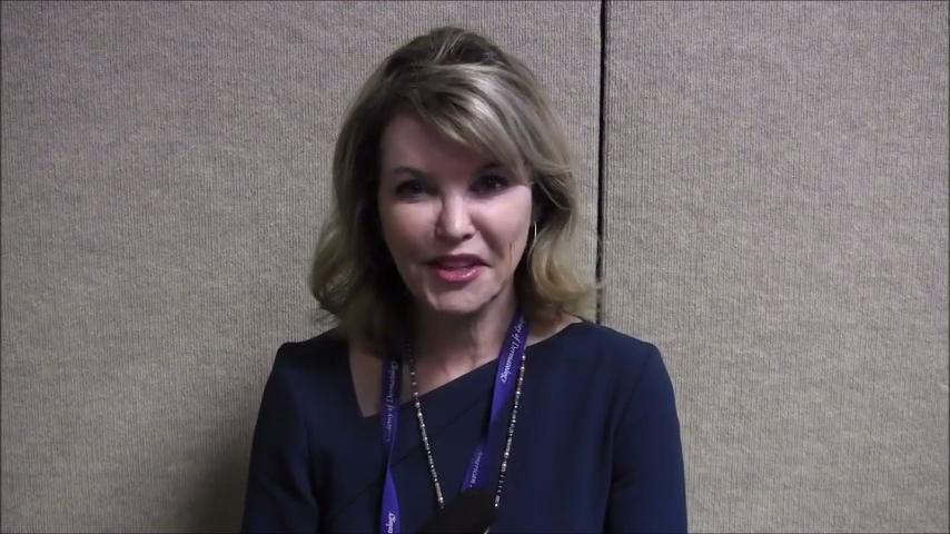 VIDEO: Hallway conversations about novel cosmetic treatments at AAD