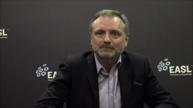 VIDEO: Physician discusses importance of Ocaliva license in Europe