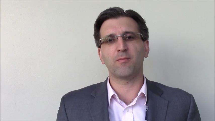 VIDEO: OCT angiography metrics continue to show good correlation with disease states