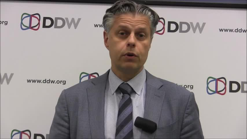 VIDEO: Expert discusses breath testing, microbiome link in IBS