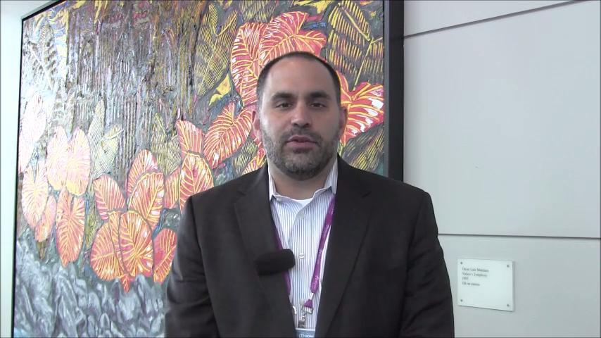 VIDEO: Simplified text message-based telemedicine system improves adherence in IBD patients
