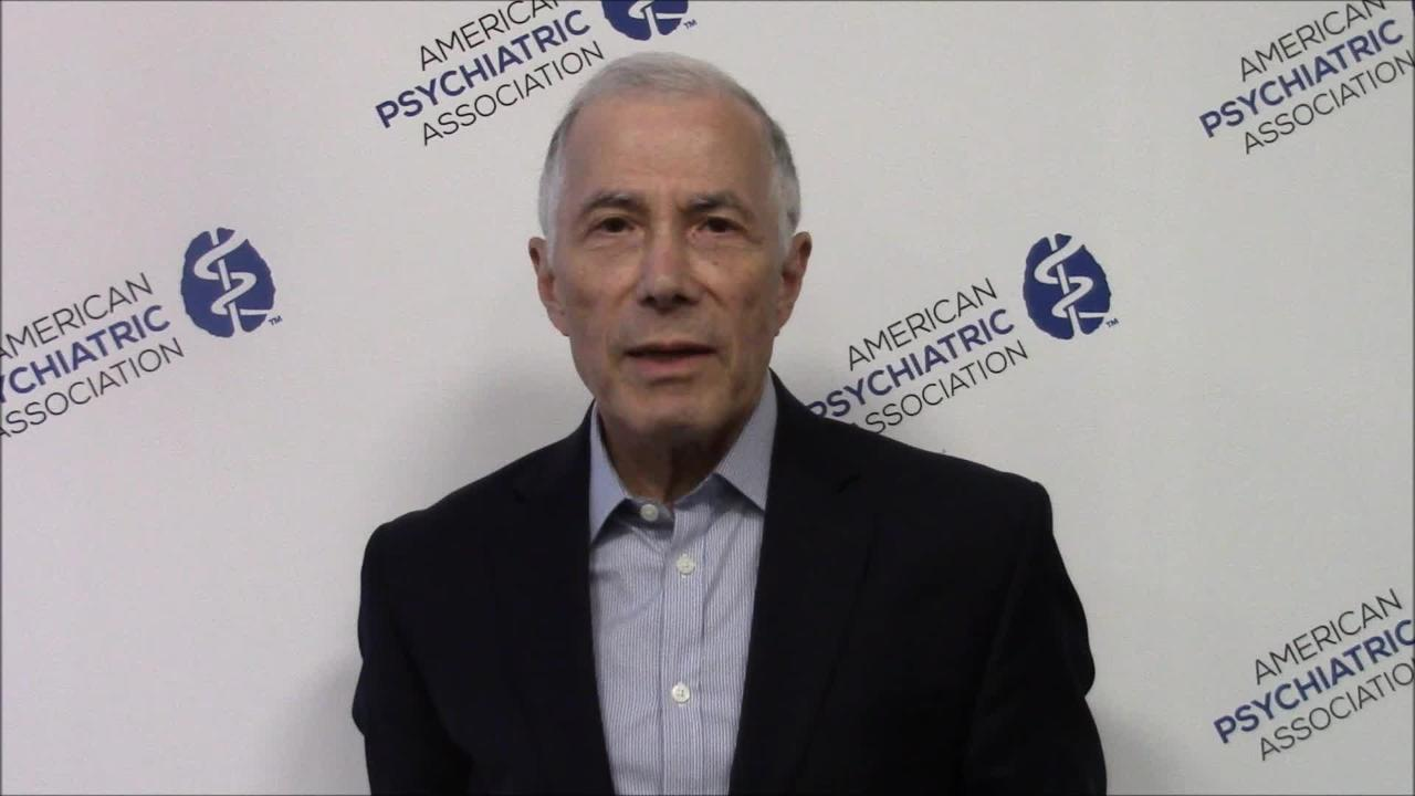 VIDEO: Four signs a patient is at high-risk for suicide