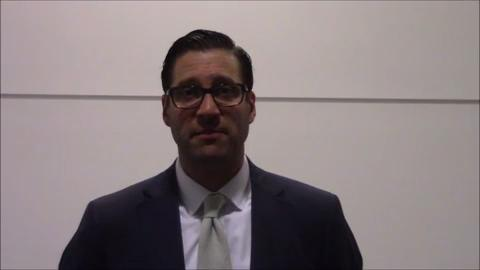 VIDEO: Speaker discusses efficacy of transtendinous repair for gluteus medius tears