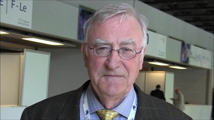 VIDEO: Pioneer of refractive surgery shares his views on laser techniques for presbyopia