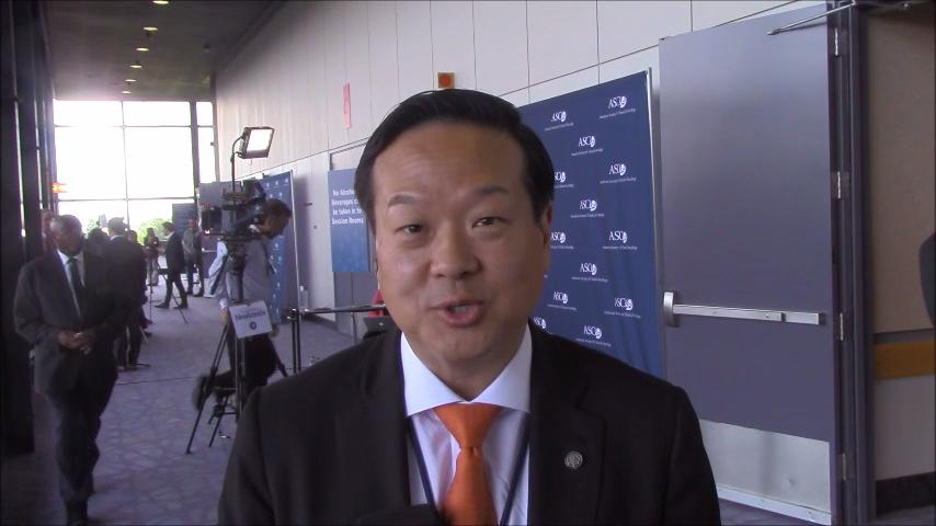 VIDEO: Advances in lung cancer treatment offer exciting options for patients