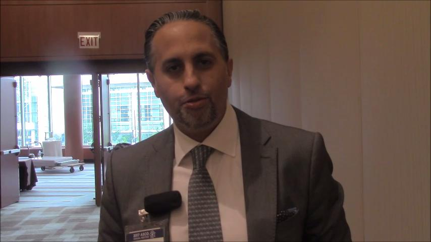 VIDEO: Research has made 'major strides' in answering key questions in immuno-oncology