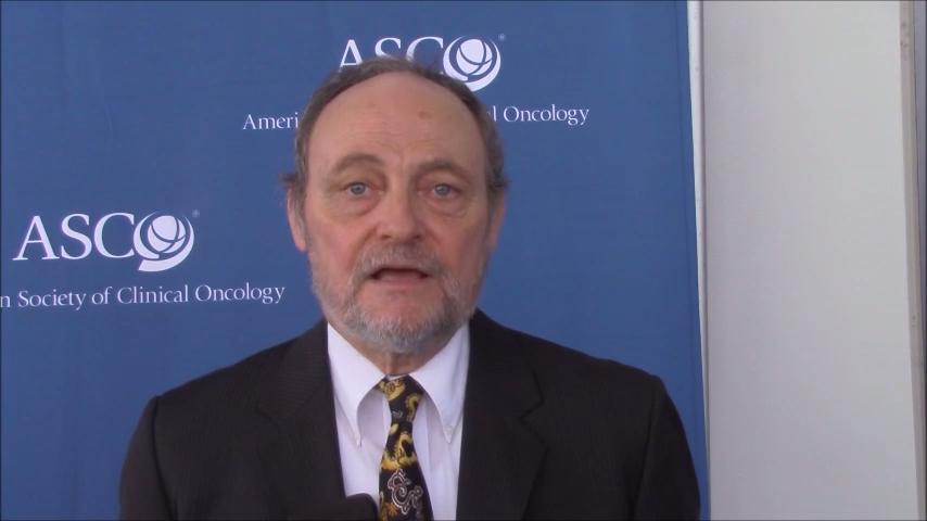 VIDEO: Speaker discusses how studies may impact future of gynecologic oncology