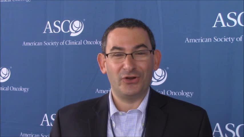 VIDEO: CD19–directed CAR T cells shows promise in advanced lymphomas