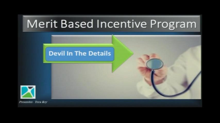 VIDEO: Medicare access and CHIP Reauthorization Act