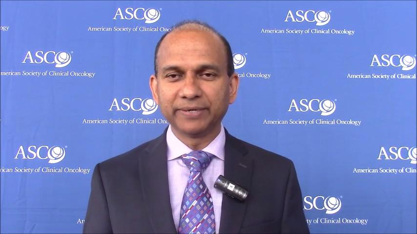 VIDEO: Study provides 'eagerly awaited' data on PARP inhibitors