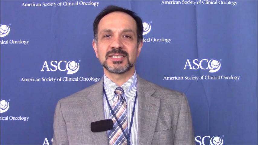 VIDEO: Updated KEYNOTE-024 results raise question in sequencing of lung cancer treatments