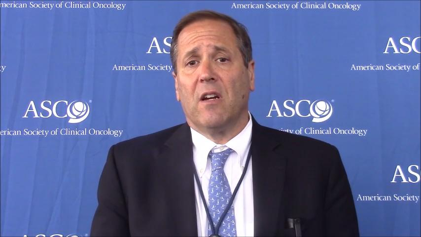 VIDEO: Adam Brufsky, MD, PhD, discusses results of MONARCH-2, PALOMA-1 trials