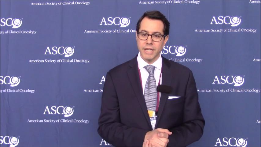 VIDEO: Pembrolizumab represents 'important option' for metastatic urothelial cancer