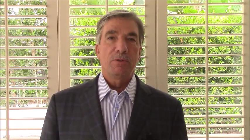 VIDEO: Mazzo discusses cooperation of large, small companies in ophthalmology