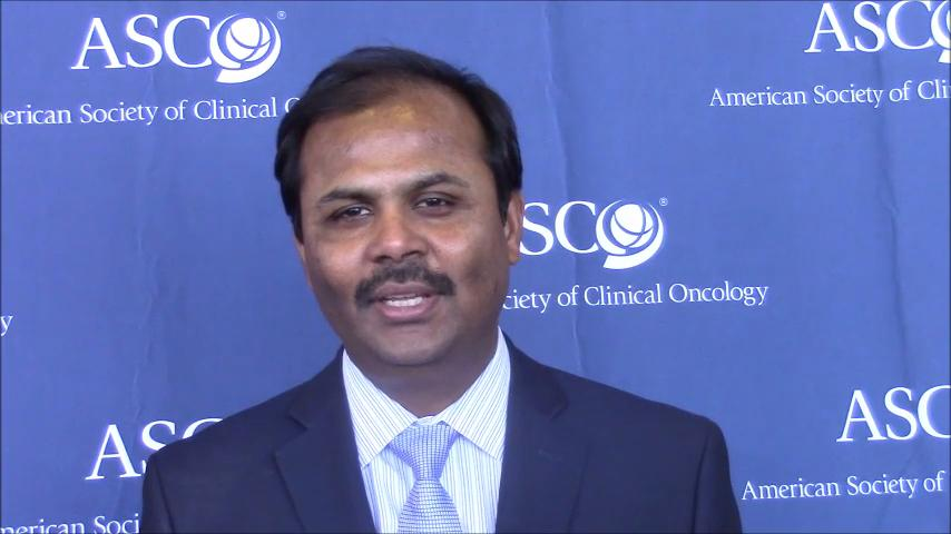 VIDEO: Questions remain regarding use of gene-targeted therapy for lung cancer