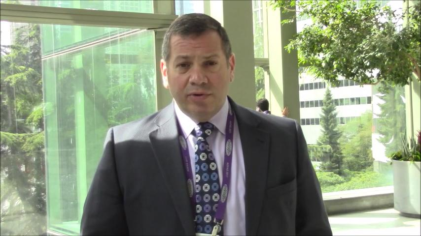 VIDEO: Sferra discusses alternatives to fusion for the MTP joint in patients with hallux varus