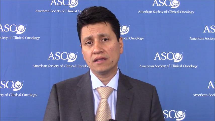 VIDEO: LATITUDE, STAMPEDE trials provide 'practice-changing' findings in prostate cancer