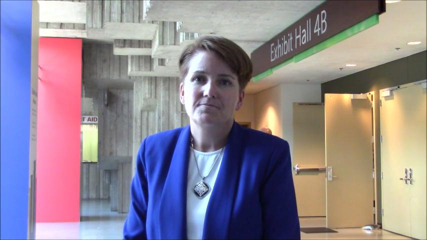 VIDEO: Baumhauer discusses PROMIS scores for prediction of success in foot and ankle surgery