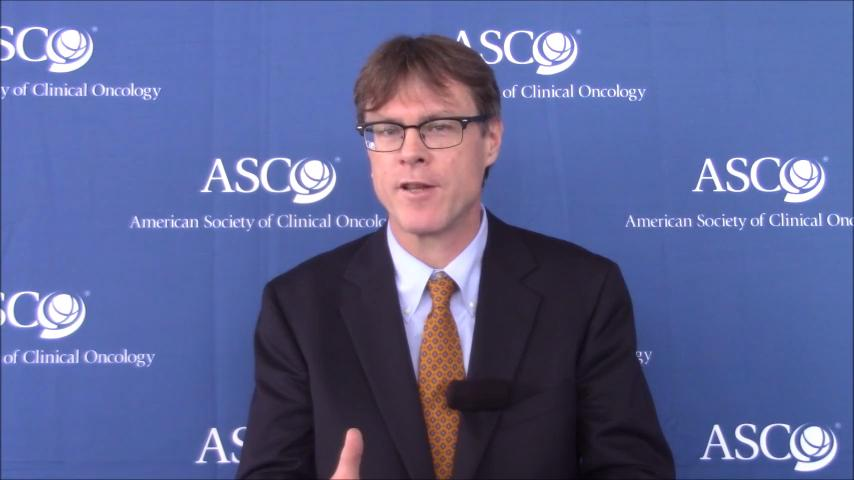 VIDEO: Genomic risk system may help treat prostate cancer