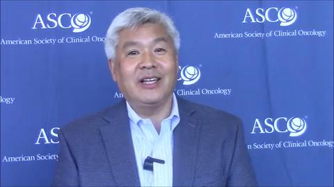 VIDEO: Pembrolizumab benefits patients with HER-2–negative breast cancer