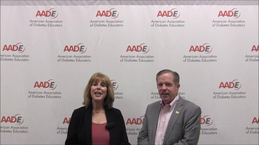 VIDEO: ADA to increase focus on older adults with diabetes