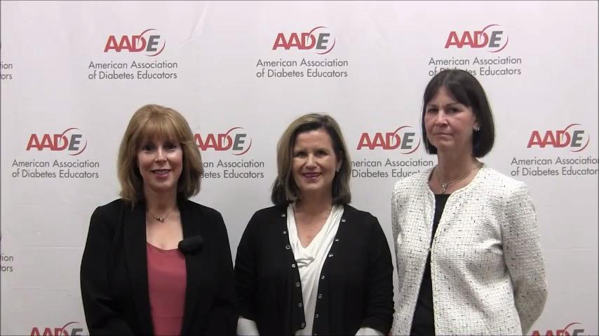 VIDEO: AADE addressing place of diabetes educators in changing health care landscape