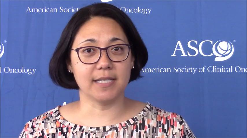 VIDEO: Gefitinib may 'change the paradigm' to treat lung cancer