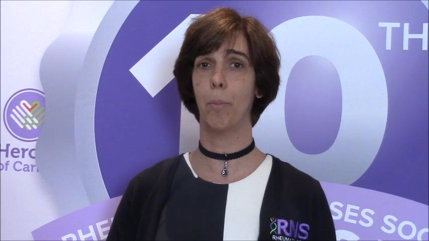 VIDEO: Lupus develops as result of 'perfect storm'