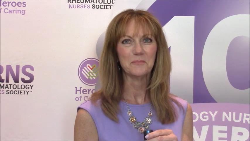 VIDEO: Avoid holding DMARDs as much as possible in perioperative care