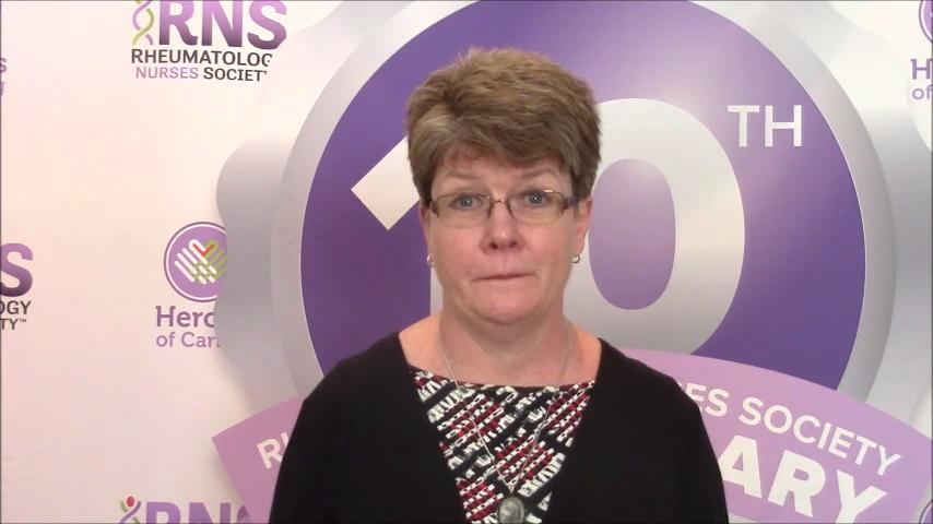 VIDEO: Patient registries are important for rheumatology research