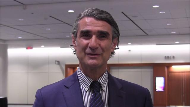 VIDEO: Dejour says trochlear dysplasia should not be missed as factor for knee instability