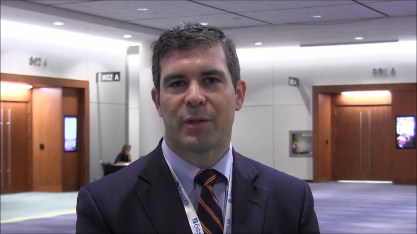 VIDEO: Meniscal repair is a viable option for revision ACL reconstruction