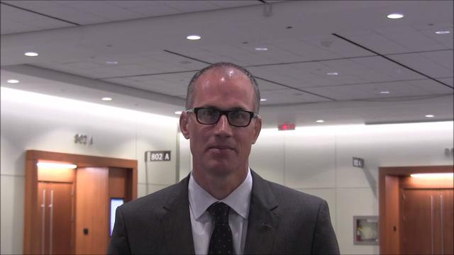 VIDEO: The IT band is the most important stabilizer of the anterolateral complex
